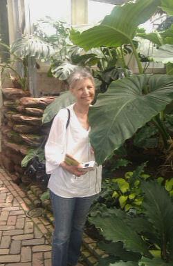 Joan-Marie Moss