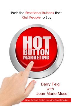 Hot BUtton Marketing Cover